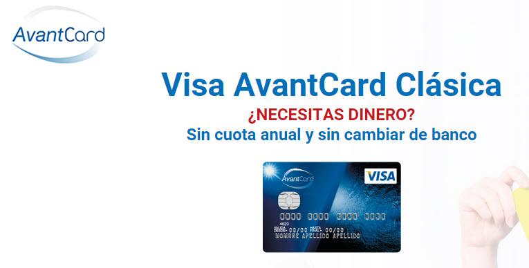 avantcard 1